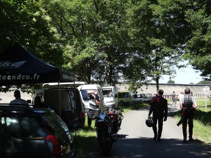 [Sorties] Café Racer Festival. Montlhéry 21 et 22 jui 2014. Dsc03029