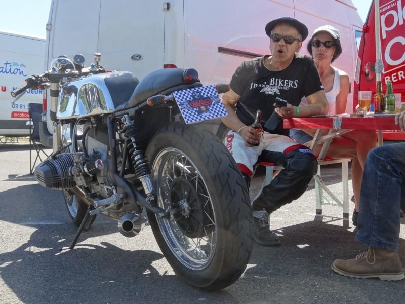 [Sorties] Café Racer Festival. Montlhéry 21 et 22 jui 2014. Dsc03037