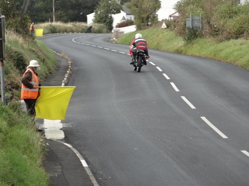 [Road Racing] Classic TT 2014 Dsc03620