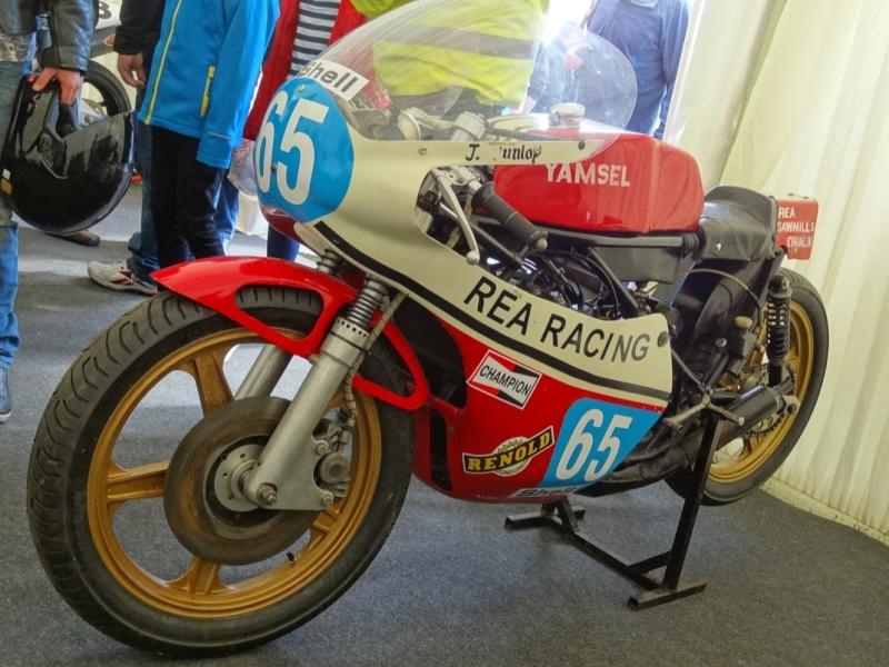 [Road Racing] Classic TT 2014 - Page 4 Dsc03633