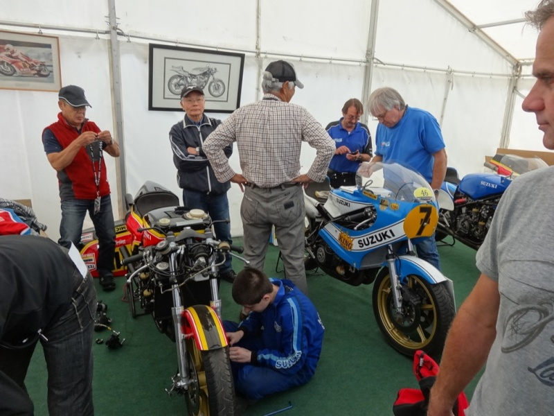 [Road Racing] Classic TT 2014 - Page 5 Dsc03635
