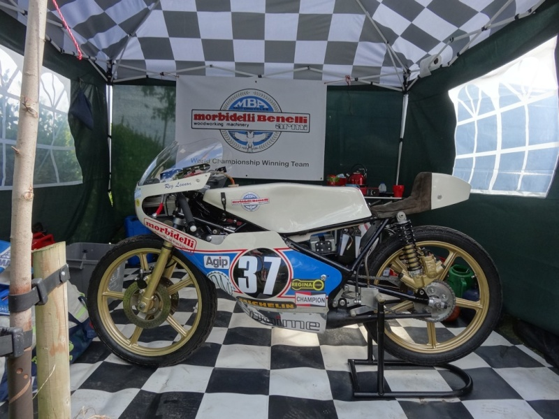 [Road Racing] Classic TT 2014 - Page 5 Dsc03636