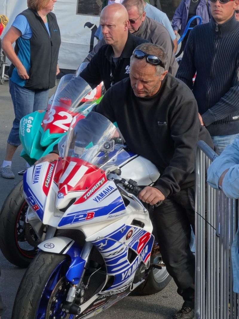 [Road Racing] Classic TT 2014 Dsc03810