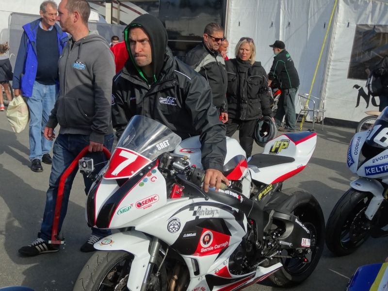[Road Racing] Classic TT 2014 Dsc03813