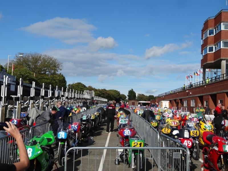 [Road Racing] Classic TT 2014 - Page 4 Dsc03828