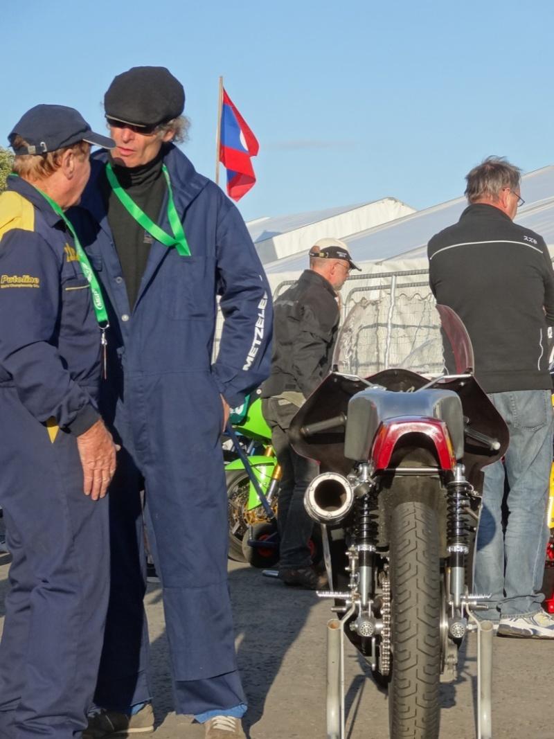 [Road Racing] Classic TT 2014 - Page 4 Dsc03838