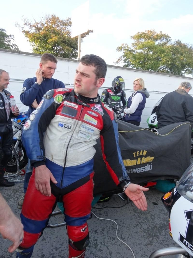 [Road Racing] Classic TT 2014 - Page 4 Dsc03839