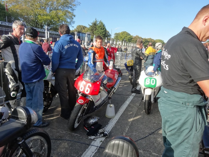 [Road Racing] Classic TT 2014 - Page 4 Dsc03844