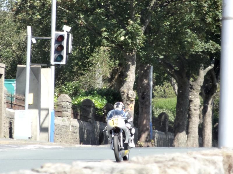 [Road Racing] Classic TT 2014 Dsc03910