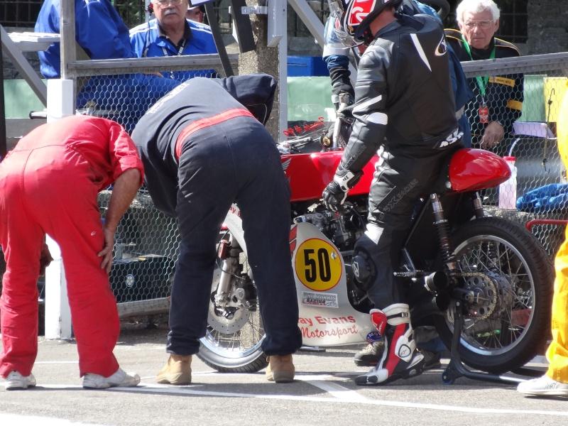 [Road Racing] Classic TT 2014 Dsc03918