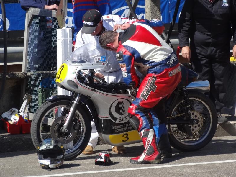 [Road Racing] Classic TT 2014 Dsc03921