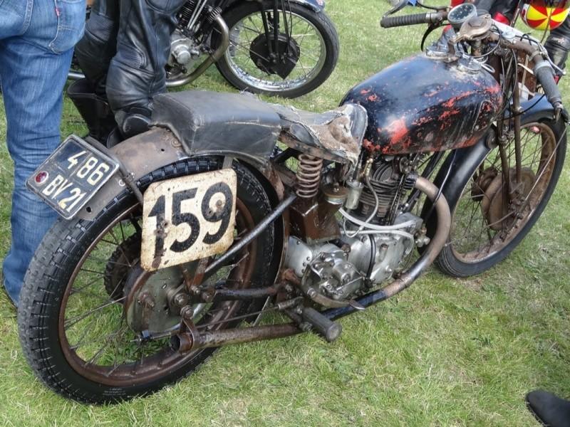 [Road Racing] Classic TT 2014 - Page 4 Dsc03933