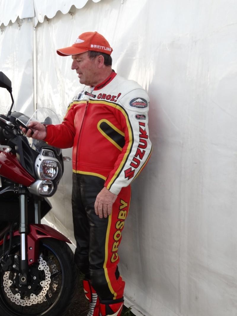[Road Racing] Classic TT 2014 - Page 4 Dsc04023