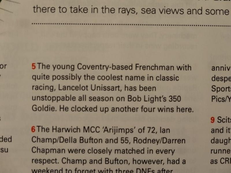 [Road Racing] Classic TT 2014 - Page 4 Dsc04213