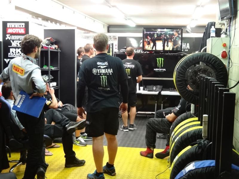 [Endurance] 24 Heures Moto 2014 (Le Mans) - Page 6 Dsc04636