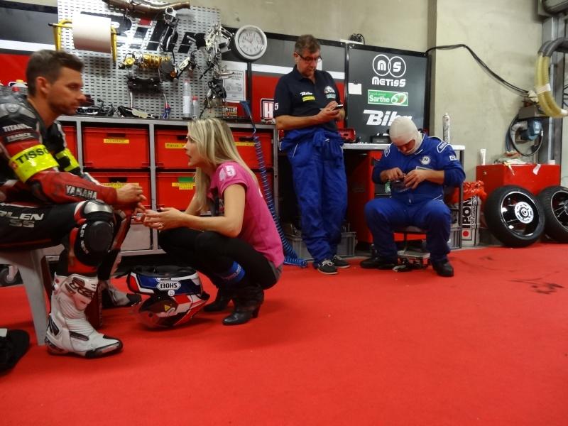 [Endurance] 24 Heures Moto 2014 (Le Mans) - Page 6 Dsc04637