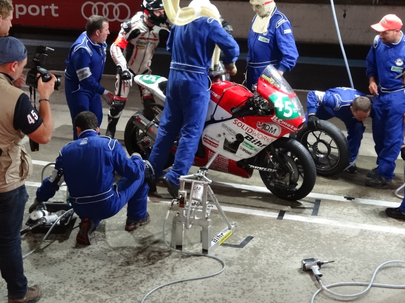 [Endurance] 24 Heures Moto 2014 (Le Mans) - Page 6 Dsc04721