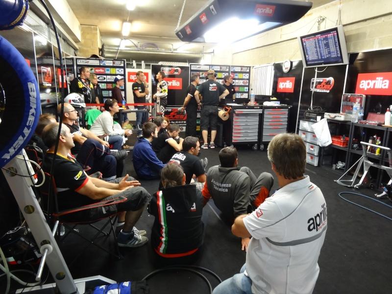 [Endurance] 24 Heures Moto 2014 (Le Mans) - Page 6 Dsc04726