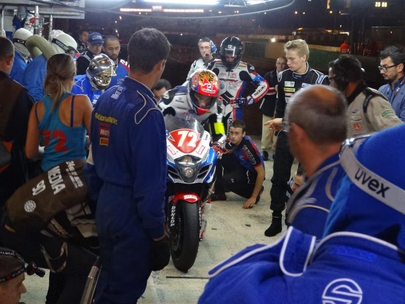 [Endurance] 24 Heures Moto 2014 (Le Mans) - Page 6 Dsc04729
