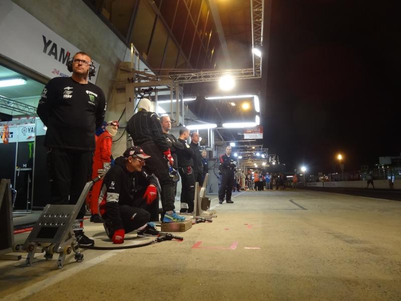 [Endurance] 24 Heures Moto 2014 (Le Mans) - Page 6 Dsc04733