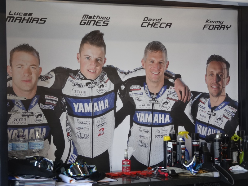 [Endurance] 24 Heures Moto 2014 (Le Mans) - Page 8 Dsc04753