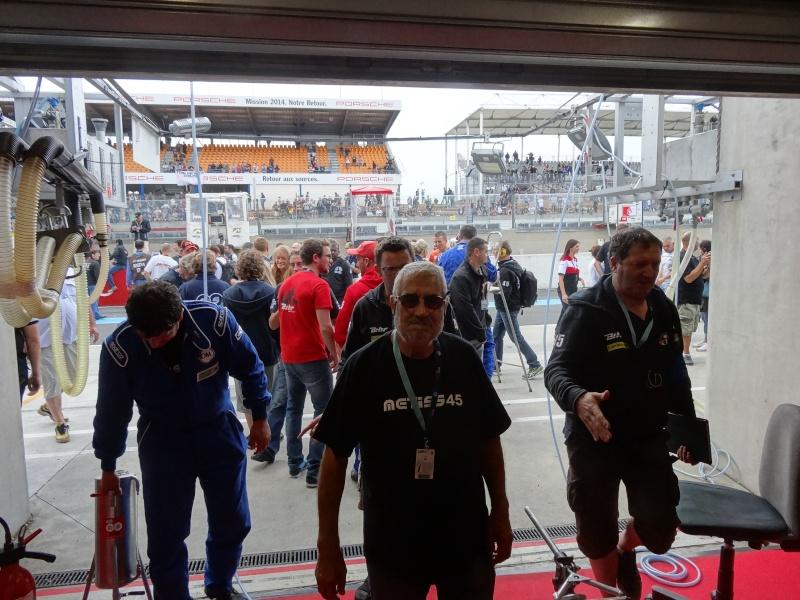 [Endurance] 24 Heures Moto 2014 (Le Mans) - Page 8 Dsc04756