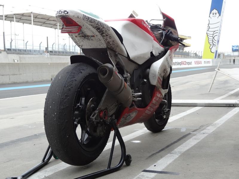 [Endurance] 24 Heures Moto 2014 (Le Mans) - Page 8 Dsc04760