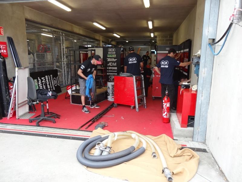 [Endurance] 24 Heures Moto 2014 (Le Mans) - Page 8 Dsc04761