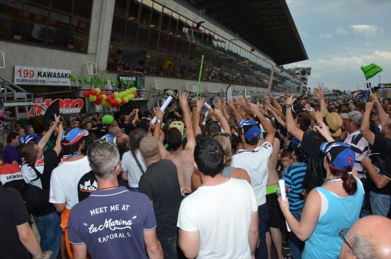 [Endurance] 24 Heures Moto 2014 (Le Mans) - Page 11 Dsc_8317