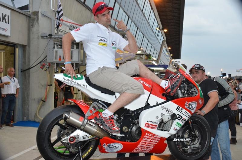 [Endurance] 24 Heures Moto 2014 (Le Mans) - Page 11 Dsc_8410