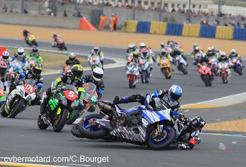 [Endurance] 24 Heures Moto 2014 (Le Mans) - Page 10 Photo010
