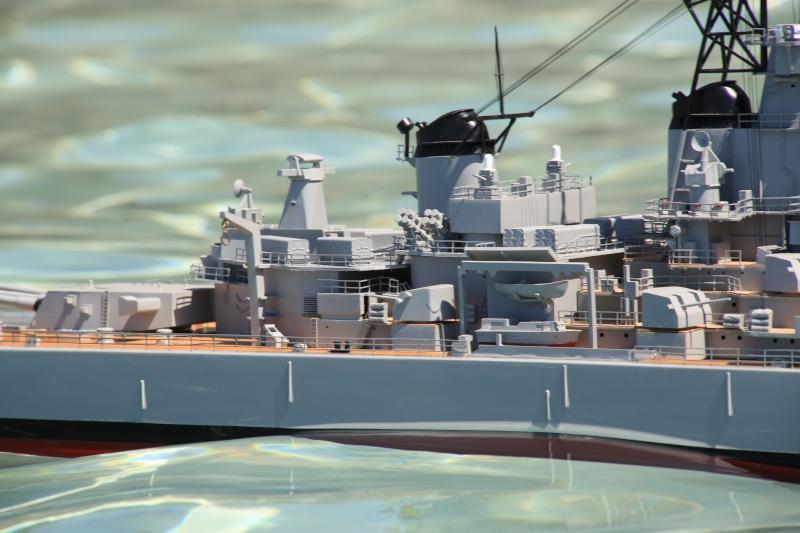 USS New-Jersey configuration année 90  1/700 Pmp_2310