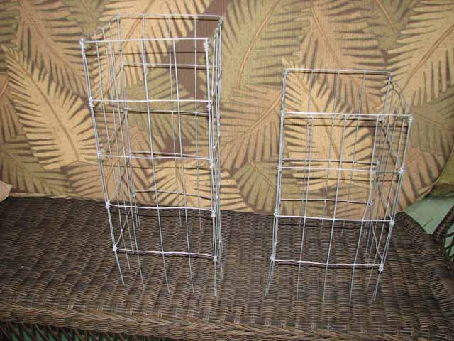 support cages for plants Wire_c11