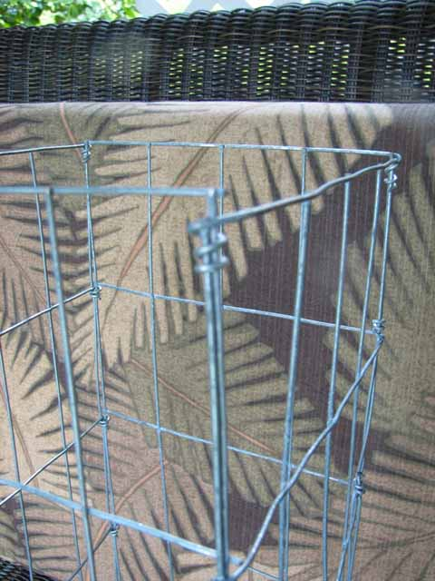 support cages for plants Wire_c14