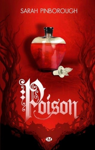 Contes des Royaumes - Sarah Pinborough Poison12