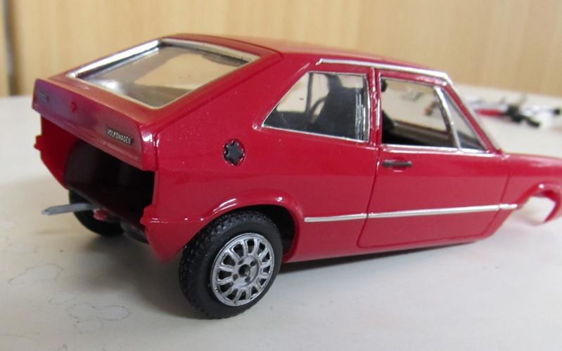 VW Scirocco in 1 zu 25 von AMT-Matchbox Img_2721