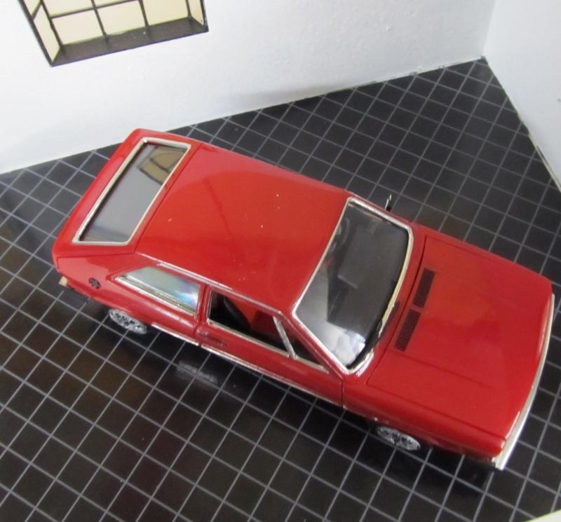 VW Scirocco in 1 zu 25 von AMT-Matchbox Img_2732