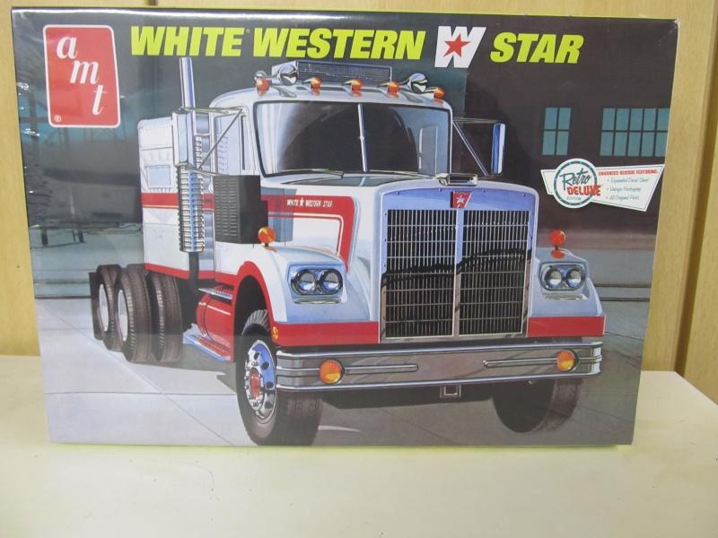 White Western Star von AMT in 1 zu 25 Img_2734
