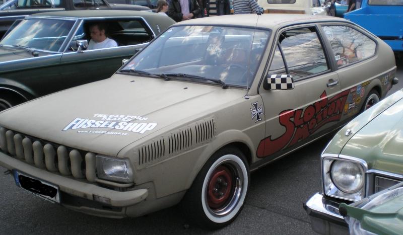 VW Scirocco in 1 zu 25 von AMT-Matchbox Neu-110
