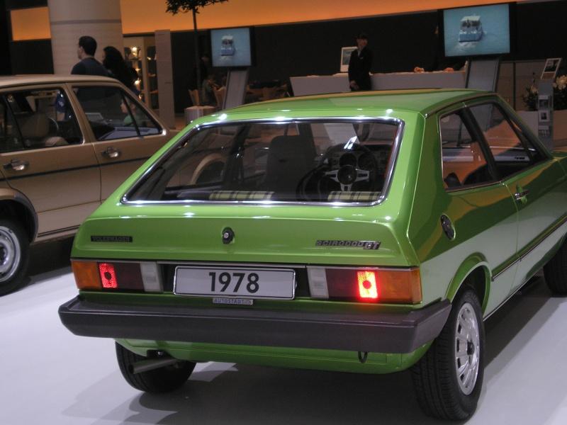 VW Scirocco in 1 zu 25 von AMT-Matchbox P5050011