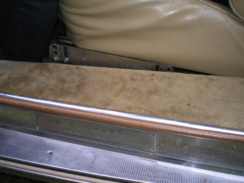 Citroen DS Cabrio Chapron P5170011