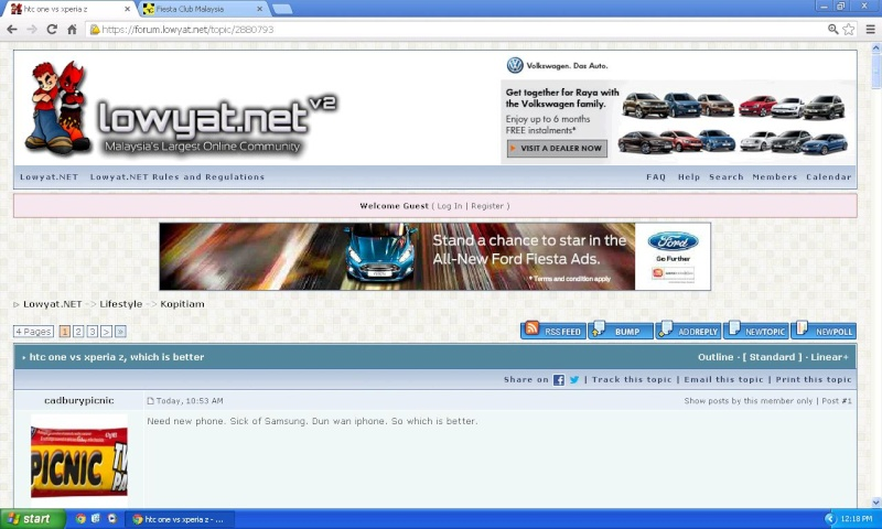 All new Fiesta is coming soon?? All_ne11