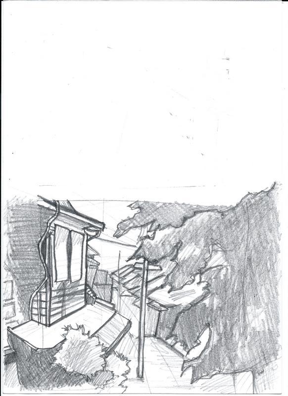 Environment design Vignet10