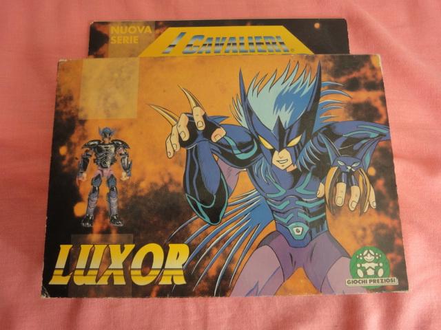 Lotto Asgard: Artax + Luxor + Mizar Dsc03516