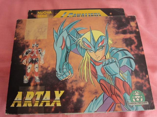 Lotto Asgard: Artax + Luxor + Mizar Dsc03518