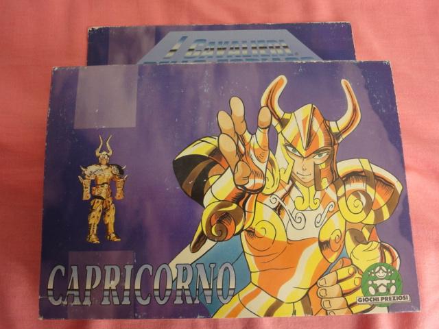 Capricorn e Virgo - cavalieri dello zodiaco  Dsc03521