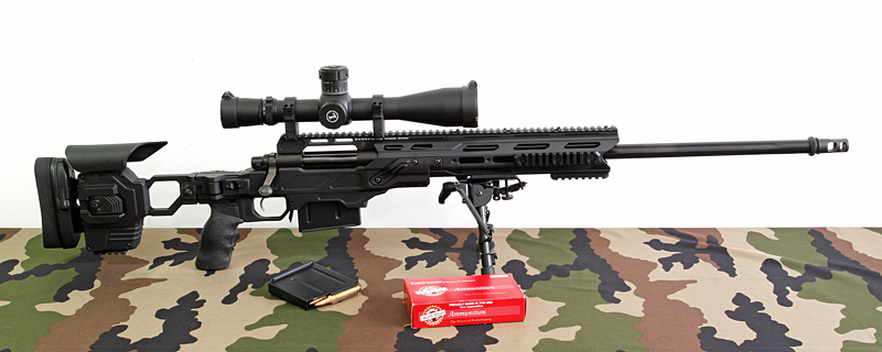Leupold Mark 4 ER/T 6.5-20x50 M5A2 34mm Rem70017