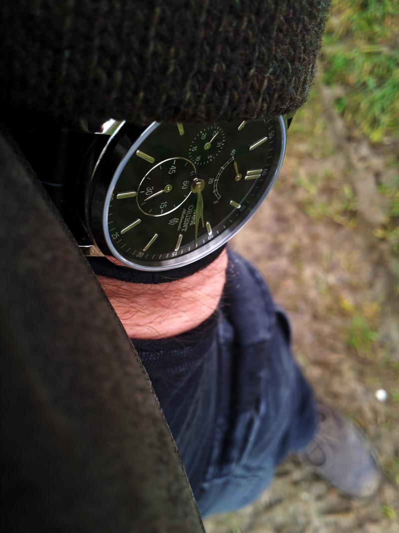 Le wrist-pocket-shoe wear topic multi-marques [tome III] 14122615