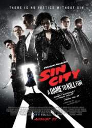 Sin City: A Dame to Kill For 20951810