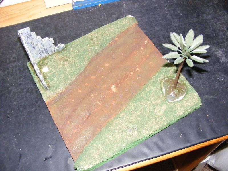 Ein kleiner Ausschnitt einer großen Wüste Dscf1322